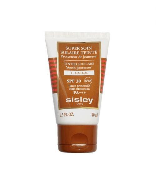 Sisley  Super Soin Solaire - Protector Solar con Color SPF30