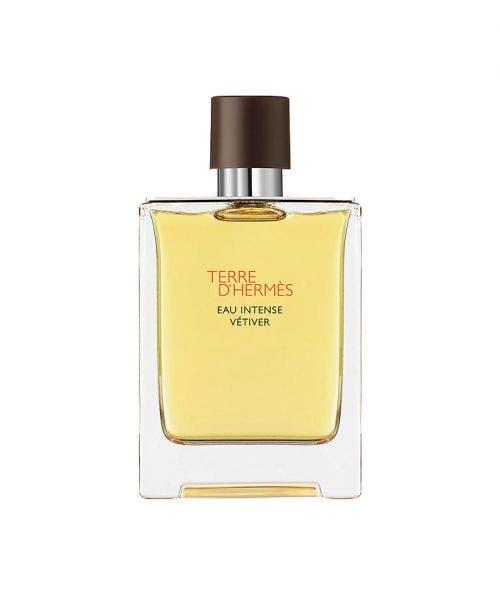 Hermès  Terre d'Hermès - Eau Intense Vétiver - Eau de Parfum
