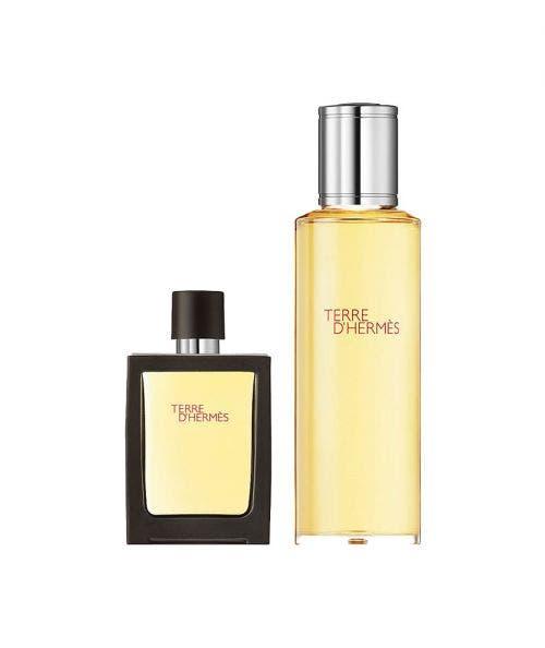 Hermès  Set Terre d'Hermès - Eau de Parfum