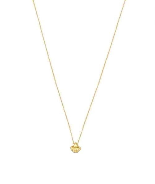 Tous  Collar Oceaan - Concha de Oro