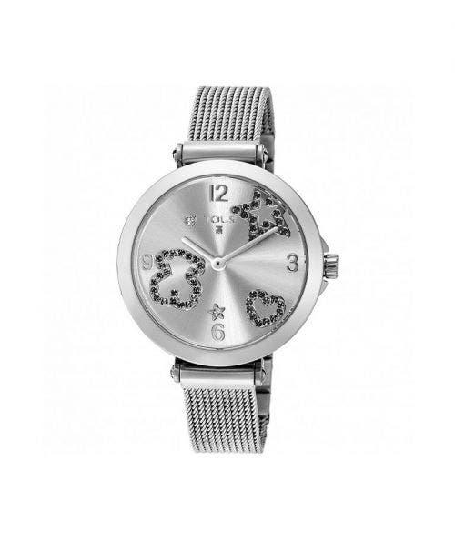 Tous  Reloj - Icon Mesh