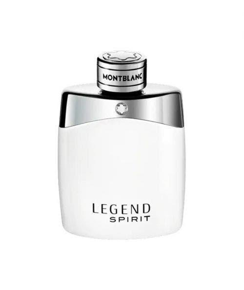 Montblanc  Legend Spirit - Eau de Toilette