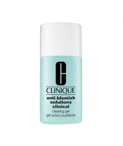Clinique  Anti-Blemish Solutions - Clinical Clearing Gel