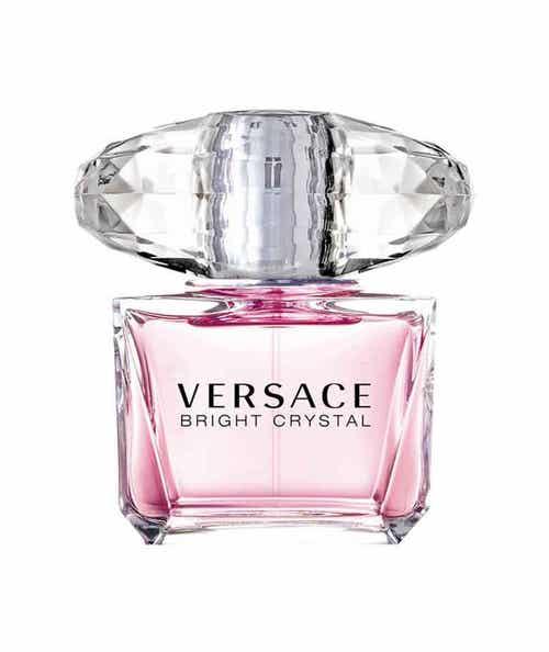 Versace  Bright Crystal - Eau de Toilette Spray